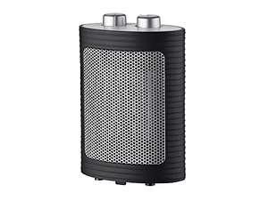Calentador Cerámico de Suelo 1500W estilo retro