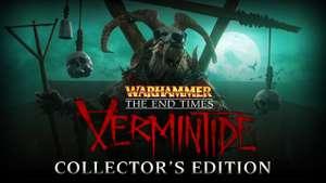 PC- Steam- Bundle Warhammer Vermintide, Trine, primal carnage... y mas