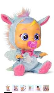 Bebés Llorones Fantasy Jenna