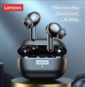 Lenovo-auriculares inalámbricos LP1S con TWS