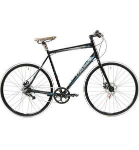 Tretwerk Subs 2.0 Bicicleta de Trekking, Men's, 28