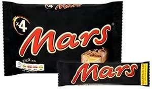 Mars en oferta