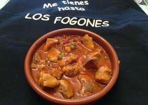 Come Carcamusas gratis (Veganas) en la ciudad de Toledo