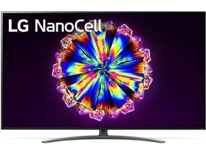 TV LG 65NANO916 (Nano Cell - 65'' - 165 cm - 4K Ultra HD - Smart TV)