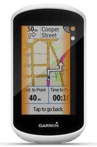 Garmin Edge Explore - Pantalla táctil - GPS - Cuenta km para bici