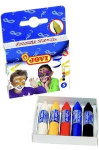 Maquillaje Jovi 5 unidades