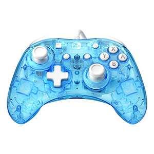 Mando PDP para Nintendo Switch color Candy Azul (Licencia Oficial) sólo 12,23€
