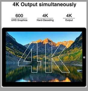 Tablet Pc Chuwi UBook X 2 en 1 12 pulgadas Windows 10