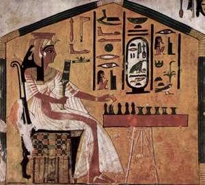 Egyptian Senet, uno de los juegos de mesa más antiguo del mundo [IOS, Android]