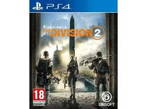 The Division 2 PS4 en Media Markt (eBay)