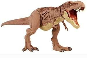 "Jurassic World - T-Rex Daño Extremo   ""Exclusivo Walmart"""