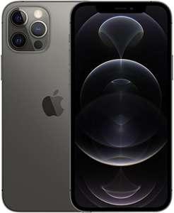 Iphone 12 pro max de diferentes capacidades con 142€ de rebaja