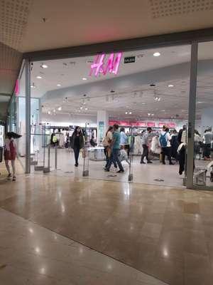 H&M Getafe Sector 3 al 40% toda la tienda