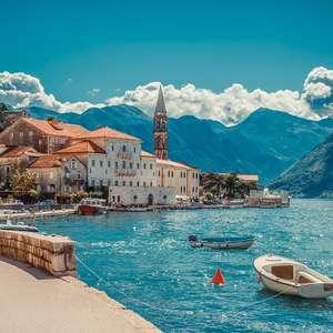 Viaje de 4 dias a Montenegro con vuelos y hotel TODO POR 31€