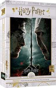 Puzzle 1000 piezas Harry Vs Voldemort 4.5€
