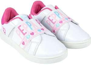 Zapatillas Cerdá Peppa Pig niña talla 29 30 31 32 33