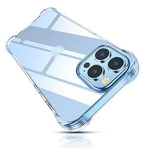 Protege tu iPhone 13 Pro y Pro MAX