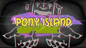 Pony Island PC (Steam)