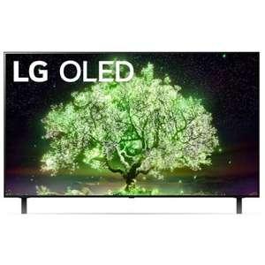 """LG OLED48A13LA 48"""" OLED UltraHD 4K"""