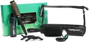 Termix Pack Termix Cabello Sano. Pasa de Un Cabello Sin Vida a Uno Totalmente Cuidado y Saludable. Incluye 7 Productos.