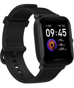 Amazfit Bip U Smartwatch (negro, verde o rosa)