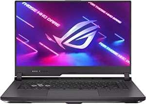 """ASUS ROG G513IH-HN008 - Portátil Gaming de 15.6"""" Full HD 144Hz (Ryzen 7 4800H, 16GB RAM, 512GB SSD, GeForce GTX 1650 4GB, w10)"""