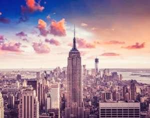 Vuelos ida y vuelta Madrid - Nueva York 180€ Air Europa