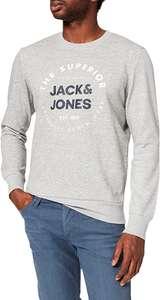 Jack & Jones Jjherro Sweat Crew Neck Sudadera