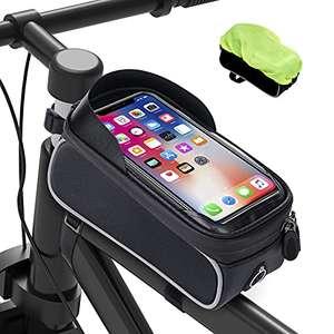 Bolsa Bicicleta con Pantalla Táctil