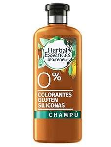 Champú Herbal Essences Bío: Renew Suave pack de 6