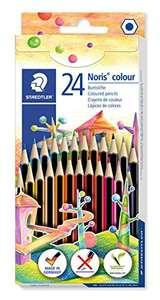 24 Lápices de Colores Staedtler