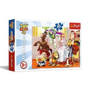 Puzzle Infantil Toy Story