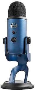 Micrófono USB Blue Yeti (con Prime Student)