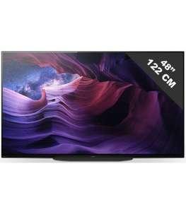 TV OLED SONY KE48A9 1.150,00 €