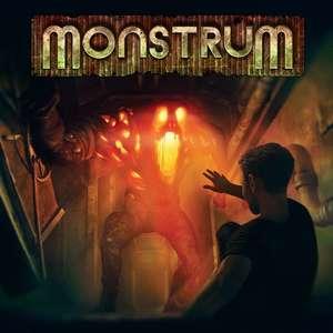 Monstrum [Nintendo Switch, eShop NZ]