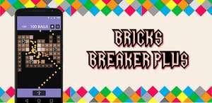 Bricks Breaker Pro : No Ads