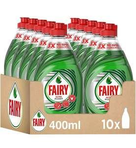 Fairy pack de 10