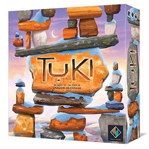 Tuki - Juego de Mesa
