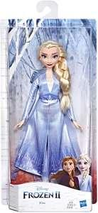 Muñeca Elsa Frozen 2 + selección Hasbro al 50%