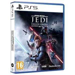 Star Wars Jedi: Fallen Order para PS5/PS4