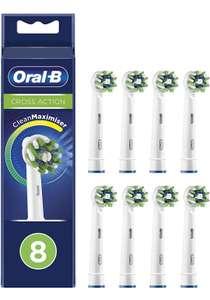 Recambio Oral-B (8und)