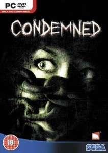 Condemned: Criminal Origins [ Oficial Steam ]