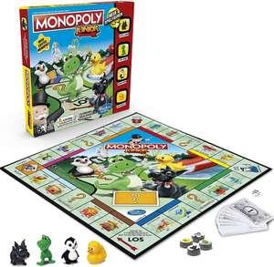 Hasbro Gaming- Monopoly Junior