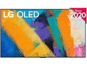 TV LG OLED55GX6 OLED - 55'' - 140 cm - 4K Ultra HD