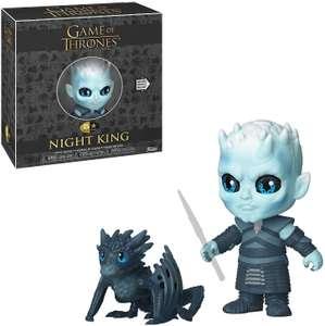 Figura FUNKO 5 Star: Game of Thrones - Night King