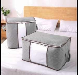 Joybos-Bolsa de almacenamiento a prueba de humedad. 1 unidad. Tamaño L o XL