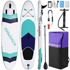 OneV FT Tabla Paddle Surf Hinchable, 320x84x15cm