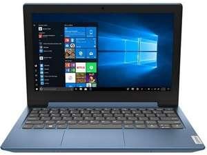 Portátil LENOVO IdeaPad 1 11.6'' Intel Celeron N4020