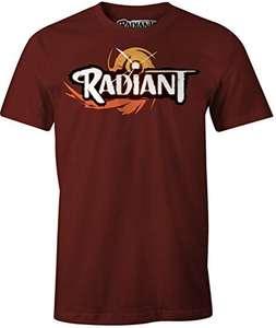 Camiseta Radiant talla L