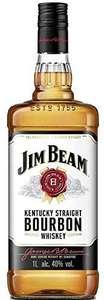 Jim Beam Jim Beam Kentucky Straight Bourbon Whiskey 40% Vol. 1L - 1000 ml